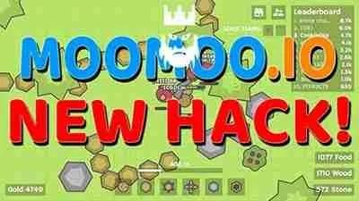 Moomoo.io Auto-Hat Mod