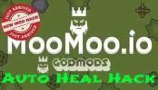 Moomoo.io Auto Heal Hack