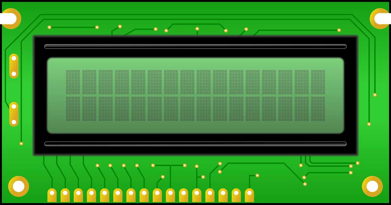 LittleVGL – 嵌入式系統的LCD 涵式庫(1) Windows 下進行模擬– 月