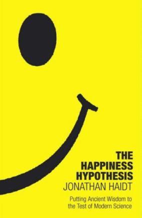 Гипотеза счастья Джонатан Хайдт