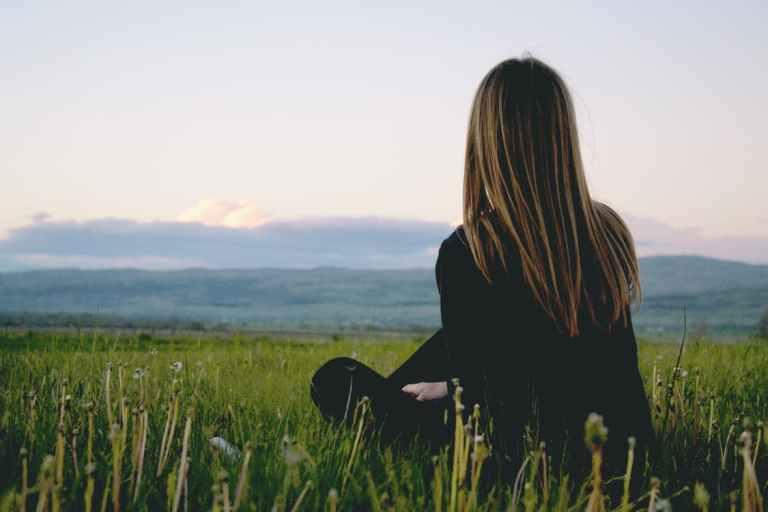 Влияние одиночества. Почему полезно быть одному?