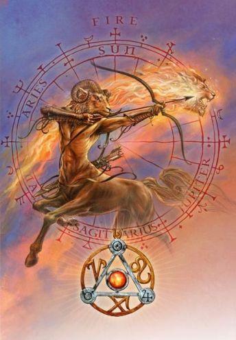 Овен. Характеристика знака зодиака. Сильные и слабые стороны 1