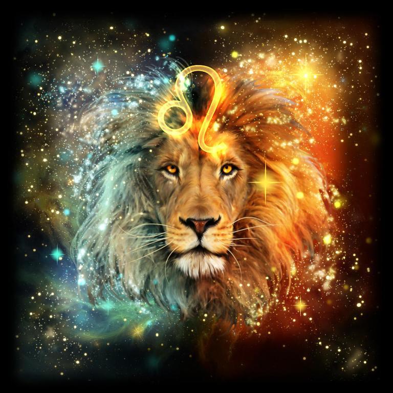 Лев. Характеристика знака зодиака. Сильные и слабые стороны