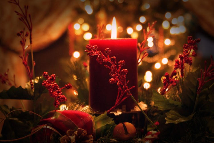 Ритуалы на Йоль ( или день Зимнего Солнцестояния)
