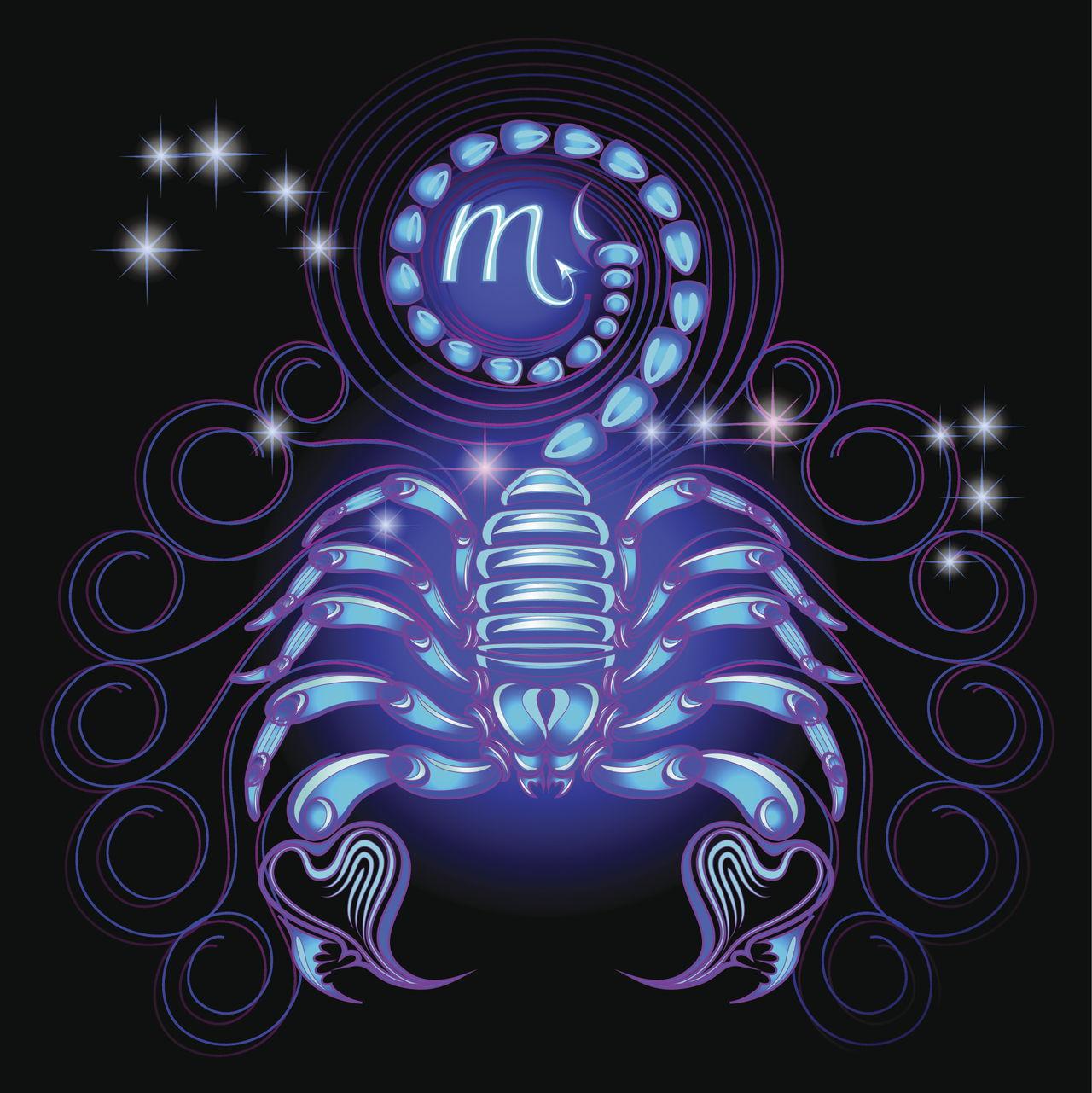 Характеристика знака зодиака Скорпион сильные и слабые стороны