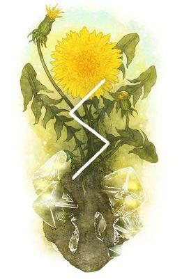 Руна Соул (Соулу). Значение, активация, проживание, медитация 1