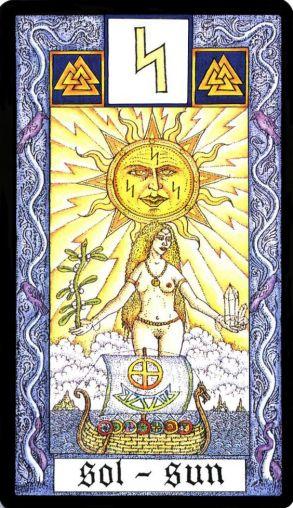 Руна Соул (Соулу). Значение, активация, проживание, медитация 3