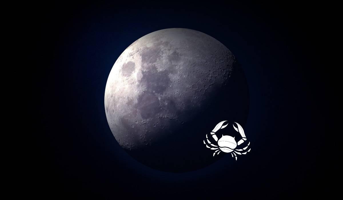 Луна в Раке. Сильные и слабые стороны. Луна четвёртом доме