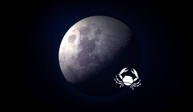 Луна в Раке. Сильные и слабые стороны. Луна в четвёртом доме