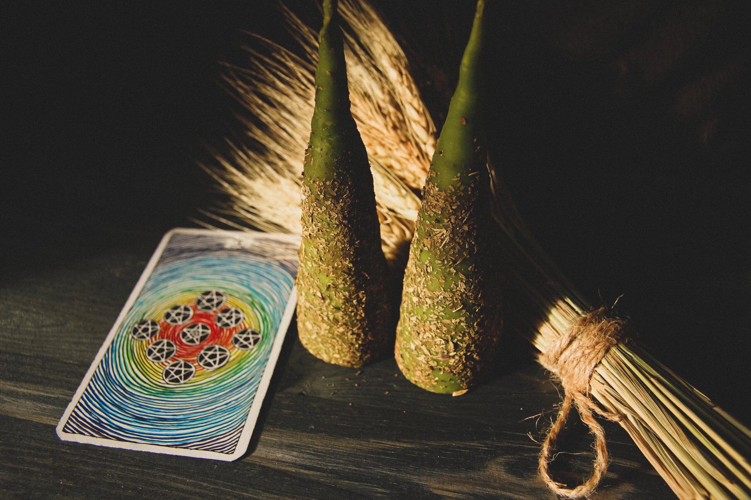 Магия свечей: манифестация желаний со свечой. Как загадать желание, чтобы оно исполнилось