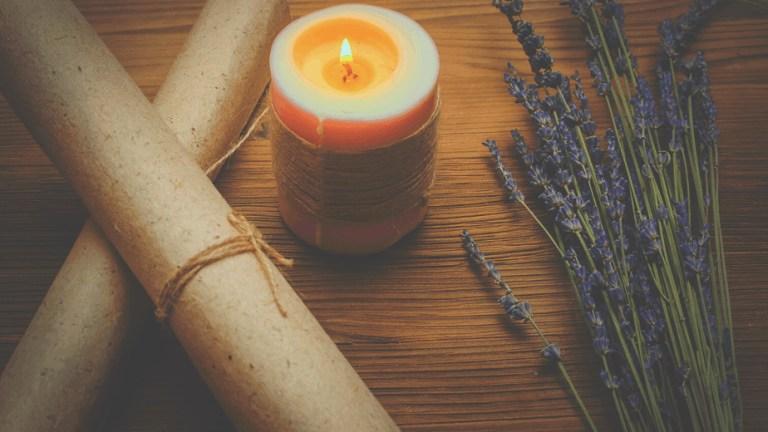 Как утилизировать остатки (воск, пепел и прочее) после ритуалов