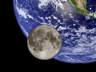 In Depth   About the Moon – Moon: NASA Science