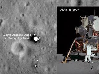 Orientale Basin : Moon: NASA Science
