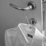 【新入社員向け】ワイシャツはクリーニングに出す頻度は月1!??