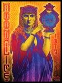 M352 › 4/4/11 Iota Club & Cafe, Arlington, VA poster by Alexandra Fischer
