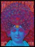M355 › 4/8/11 Putnam Den, Saratoga, NY poster by Alexandra Fischer