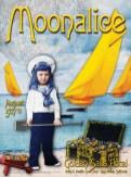 M397 › 8/5/11 Golden Sails Hotel, Long Beach, CA poster by Alexandra Fischer