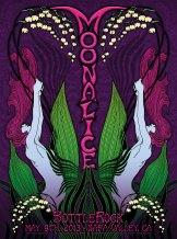 M593 › 5/9/13 BottleRock Festival, Napa Valley, CA poster by Alexandra Fischer