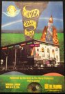 Ken Kesey's Twister at the Fillmore in 1994 – poster.
