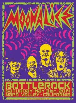 M711 › 5/31/14 BottleRock Festival, Napa Valley, CA