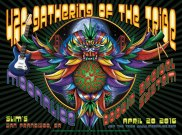 M898 › 4/20/16 420 Gathering of the Tribe, Slim's, San Francisco, CA