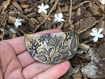 All Is Beautiful Necklace