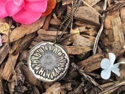Bloom Flower Necklace