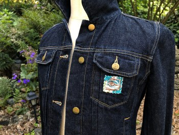 Frida Kahlo Jacket