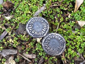 Bloom Flower Earrings
