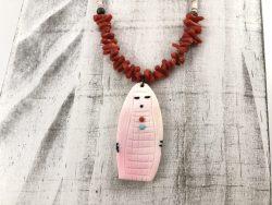 Corn Maiden Necklace