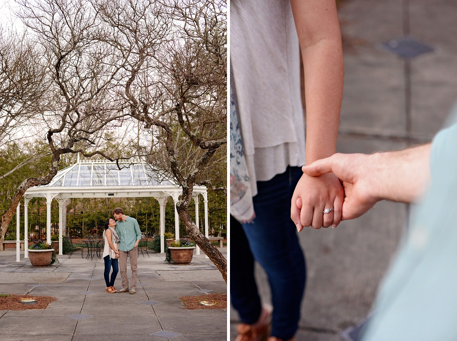 28 Romantic engagement pictures Birmingham AL