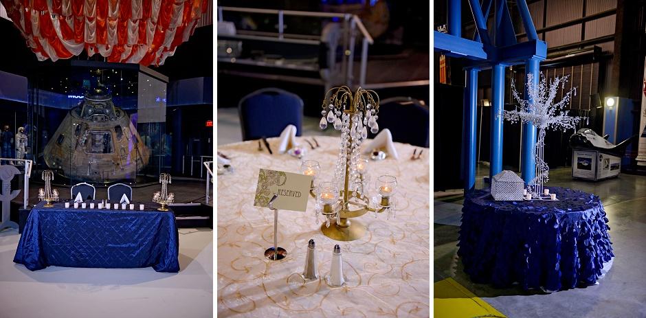18 huntsville alabama space and rocket center wedding photography
