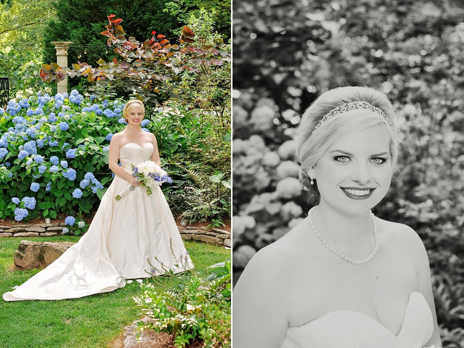 23 Nirvana Garden Bridal Session Albertville Al