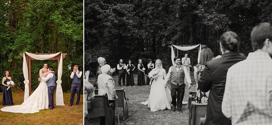 36 Guntersville Al wedding pictures
