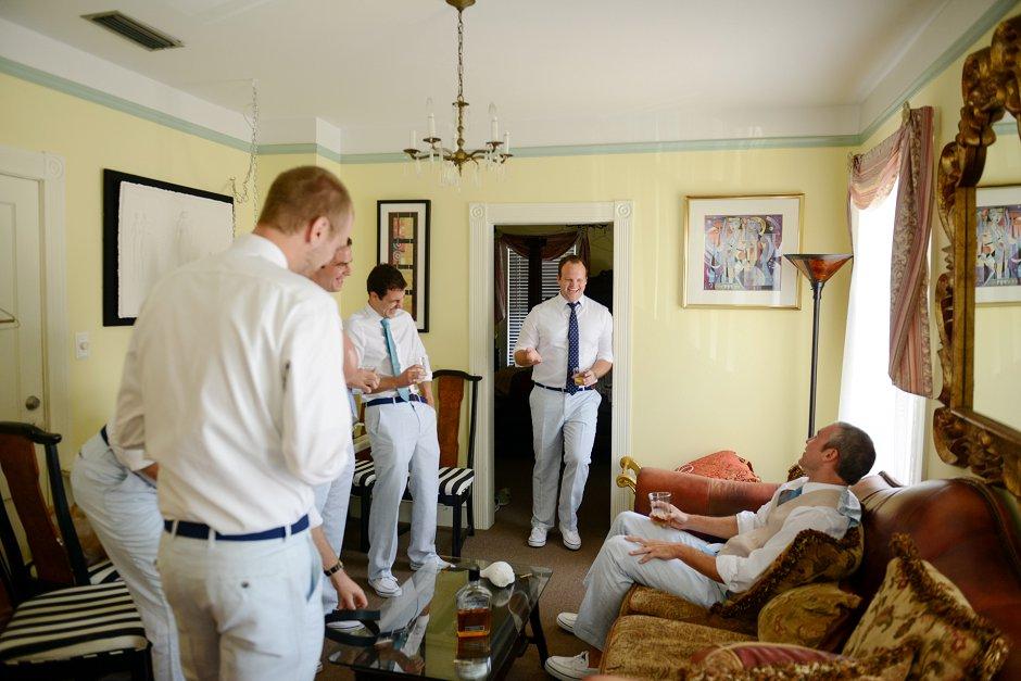 13 Historic St Augustine Wedding