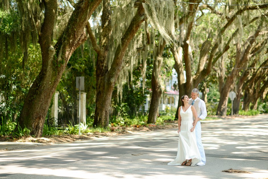 20 St Augustine Magnolia Ave Wedding Pictures