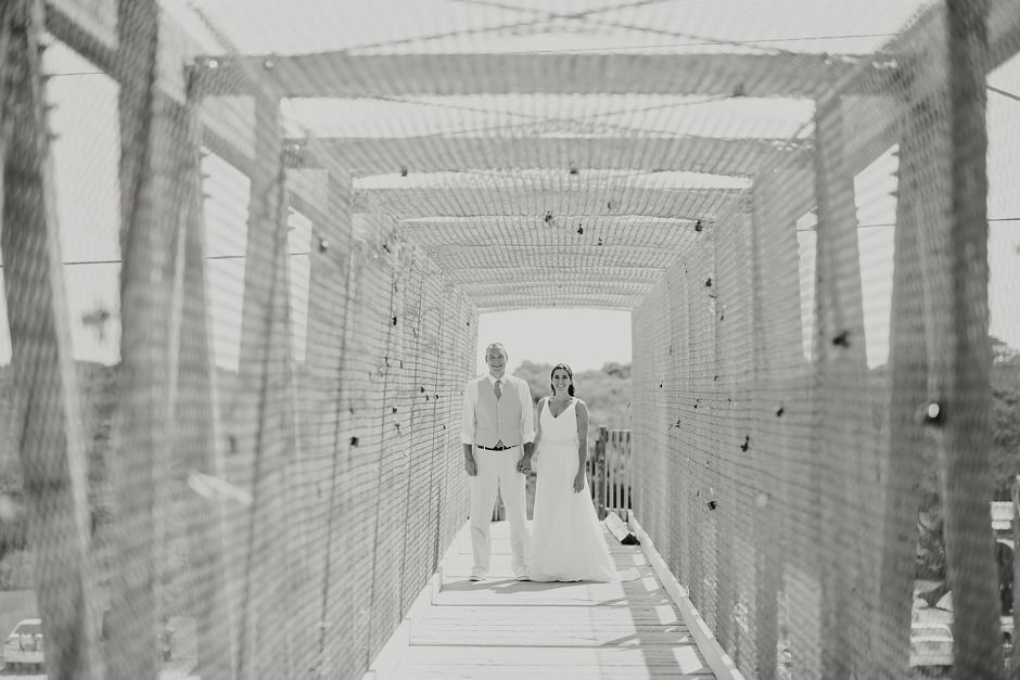 21 St Augustine Vilano Beach Wedding Pictures