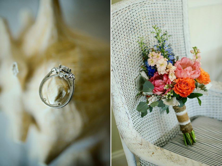 3 Vilano Beach Wedding Photographer