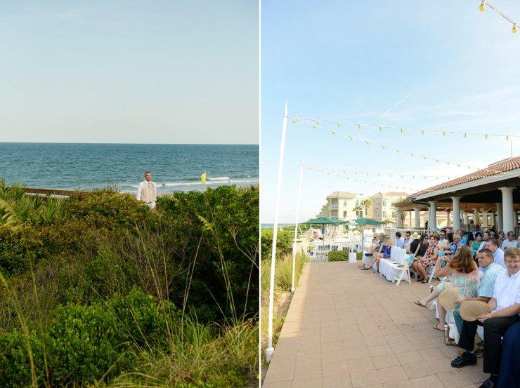 30 Serenata Beach Club Wedding St Augustine Wedding Photographer
