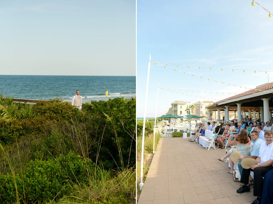 30 Serenata Beach Club Wedding St Augustine Wedding Photographer