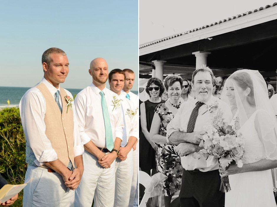 33 Serenata Beach Club Wedding St Augustine Wedding Photographer