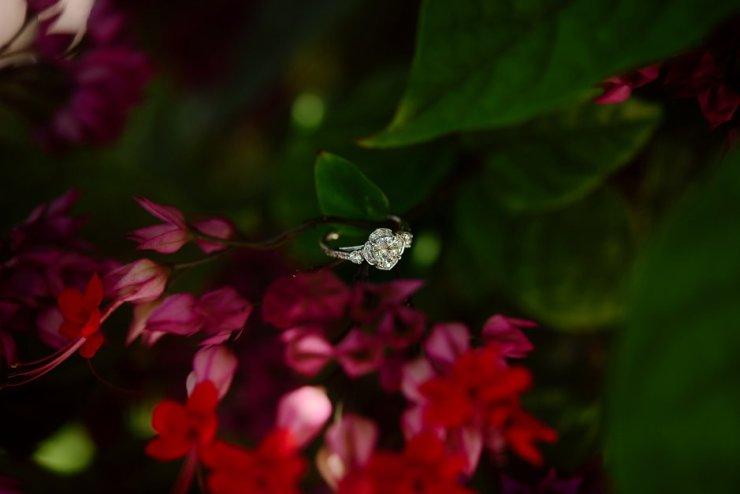 5 St Augustine Beach wedding