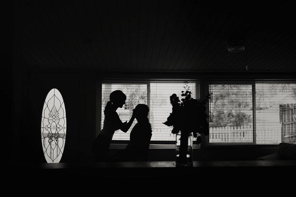 9 St Augustine Beach wedding