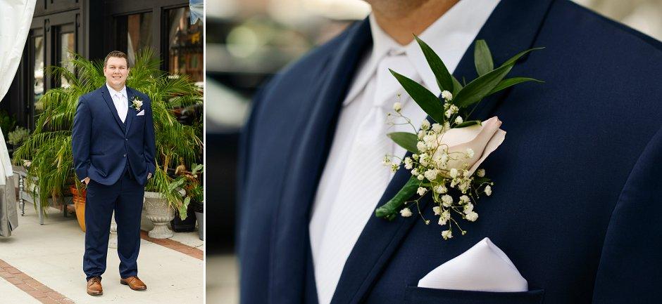 23 florence al wedding