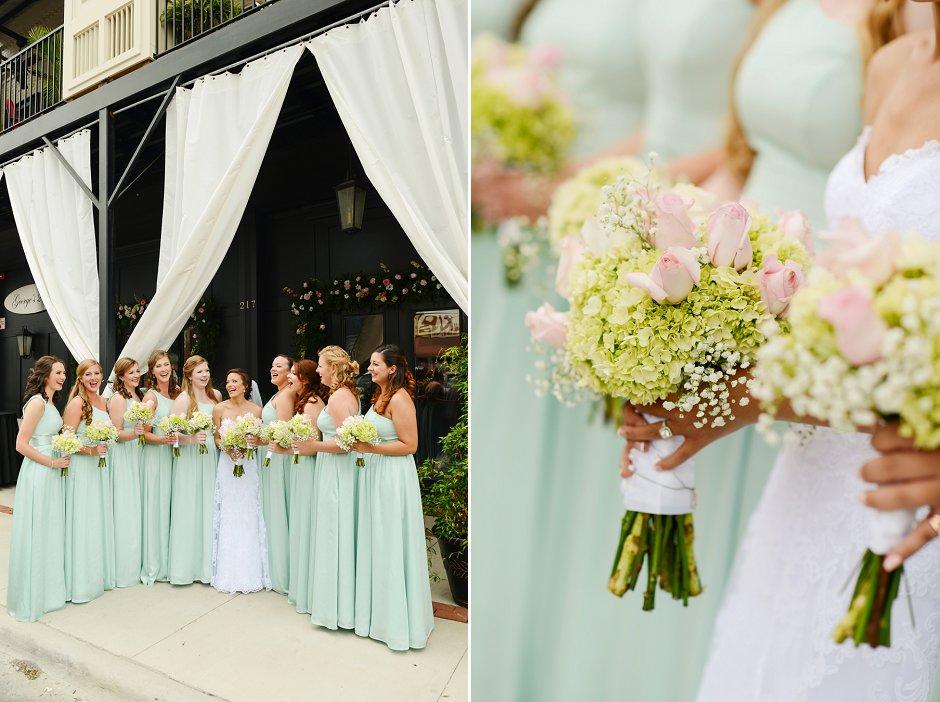 24 florence al wedding