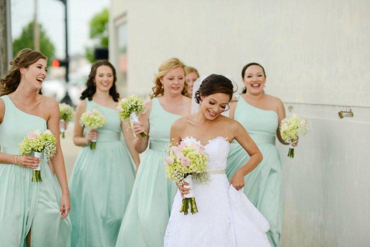 25 florence al wedding