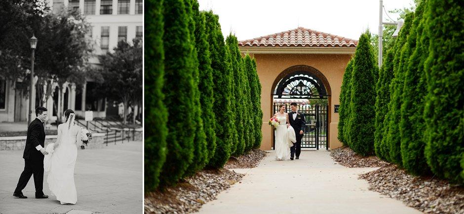 20 Westin Huntsville wedding photographer bridge street carousel