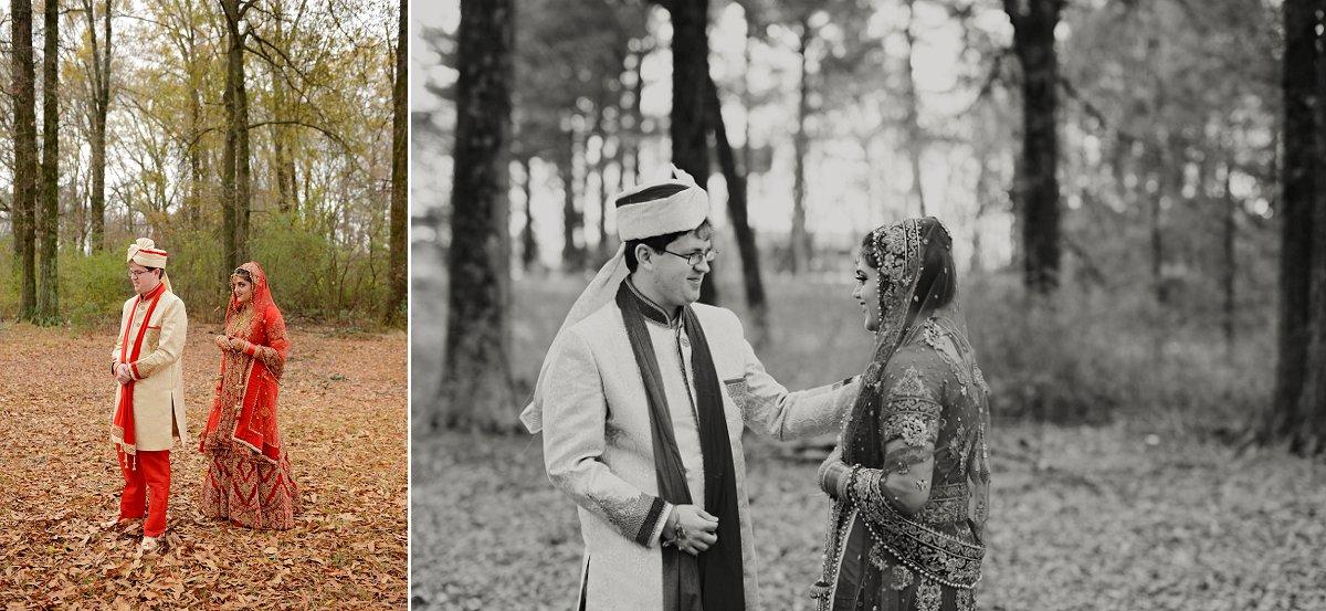 31 Huntsville Al Indian Wedding Photographer