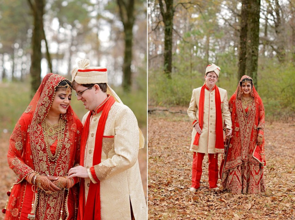 32 Huntsville Al Indian Wedding Photographer