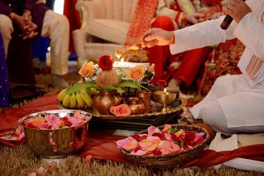 66 Muscle Shoals Al Indian Wedding Photographer